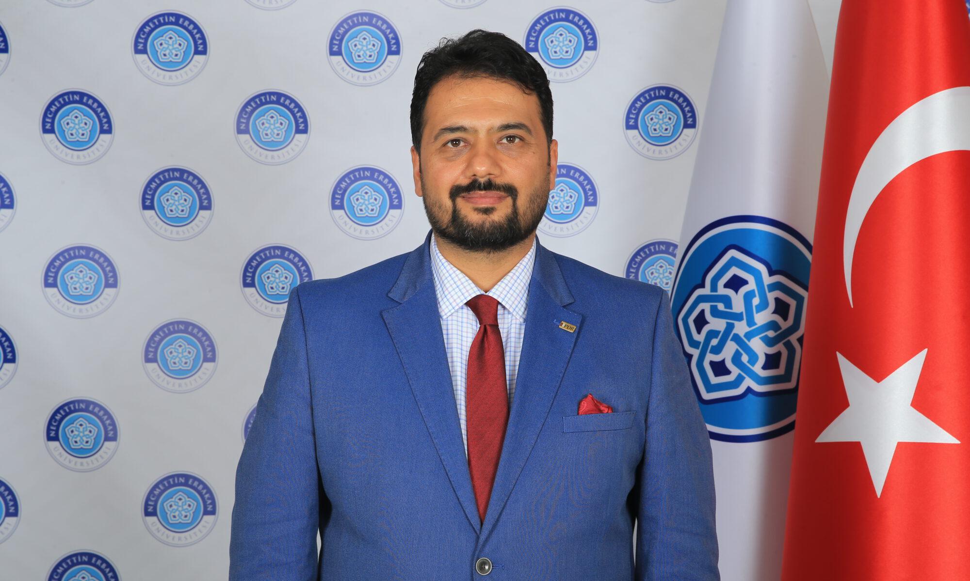 Prof. Dr. Erdal HAMARTA